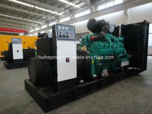 1250kVA Generator with Cummins Engine