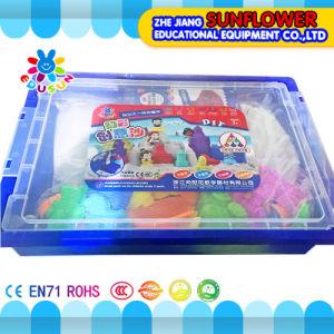 Children Desktop Toy Creative Sand Creative Clay DIY Toys Developmental Toys