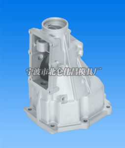 New Alu Die Casting Transmission Housing