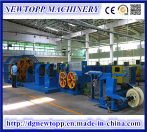 Cage Type Twister Machine / Strander Machine pictures & photos