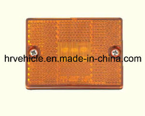 Side Marker Lamp for Trucks Trailers pictures & photos