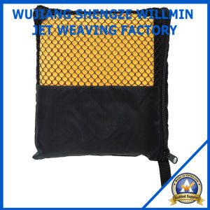 Ultra-Compact Microfibra Outdoor Sports Towel pictures & photos
