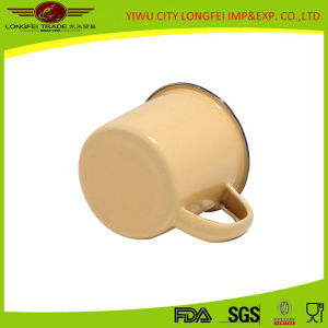 Useful Enamel Mug pictures & photos