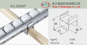Metal Joint for Roller Track pictures & photos