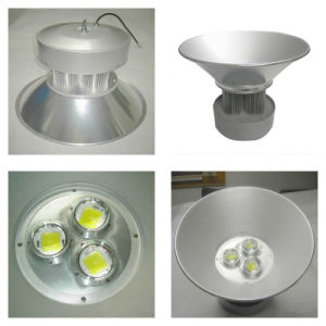 Shock & Vibration Resistant IP65 300W Industrial LED High Bay Light pictures & photos