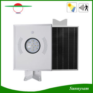 Integrated Solar LED Street Light 12W pictures & photos