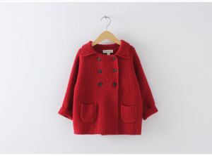 Phoebee Winter Clothing Fashion Clothes for Girls pictures & photos
