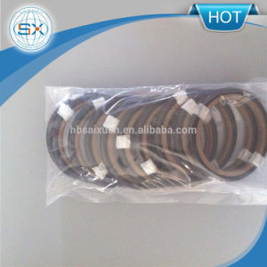 PTFE Butter Glyd Ring Rod Seal with Oring pictures & photos