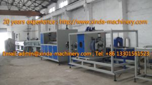 75-250mm PE PP Pipe Production Line Machinery pictures & photos