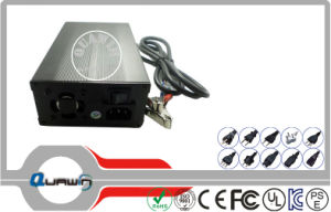 High Efficiency 67.2V 4.5A Universal Smart Charger pictures & photos