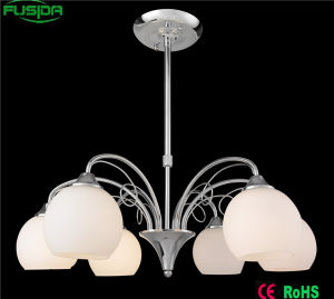 New European Style Glass Pendant Lamp/Light with High Quality pictures & photos