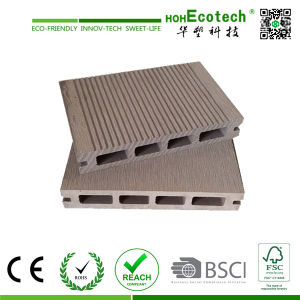 Anti-UV WPC Flooring Board (150H25-A) pictures & photos