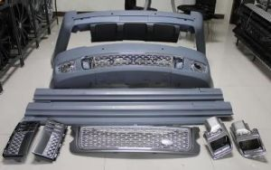 Auto Body Kits Body Parts for Land Rover Range pictures & photos