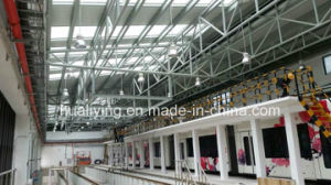 Steel Structure Frame/Steel Station/Steel Railway Station pictures & photos
