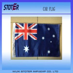 Polyester Car Flag