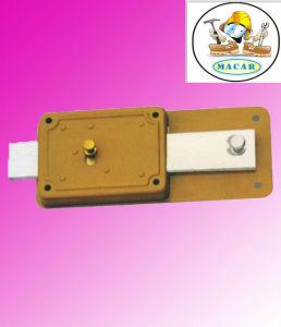 Stainless Steel Solid Iron Deadbolt Door Lock P60