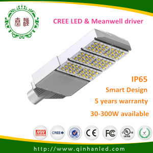 100W LED Street Light with 5 Years Warranty (QH-STL-LD90S-100W) pictures & photos