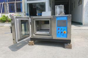 Desktop Environmental Test Chamber Manufacturer pictures & photos