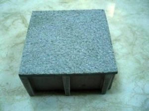 Fiberglass Molded Grating, FRP/GRP Gritted Grating pictures & photos