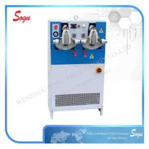 Xx0169 Cold and Hot Welt Shaping Machine pictures & photos