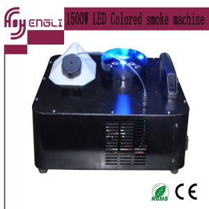 1500W Color Fog Smoke Machine (HL-307) pictures & photos
