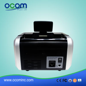 High Counting Speed UV Mg Money Counter Machine pictures & photos