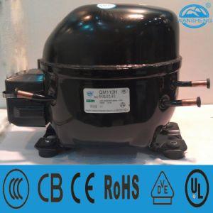 Qm110h Refrigeration R134A Compressor for Refrigerator pictures & photos