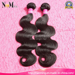 Different Types Lady Hair Weft Online Sales Raw Peruvian Hair pictures & photos