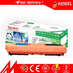 New Compatible Toner Cartridge CF350A Series for HP pictures & photos