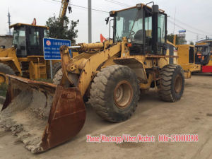 Used Cat 938g Wheel Loader-Caterpillar 938 Wheel Loader pictures & photos
