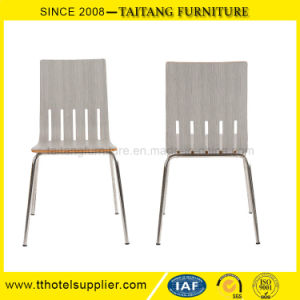 Stainless Steel Dining Chair for Restaurant pictures & photos