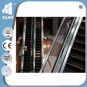 Ce Approved Outdoor Escalator with Vvvf Control pictures & photos