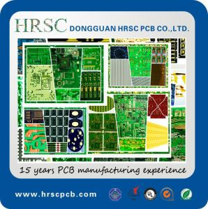 LED Cartoon Toy PCB Factory with RoHS, UL, SGS Approved pictures & photos