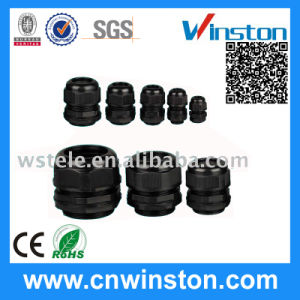 EMC Metric Metal Cable Gland with CE pictures & photos