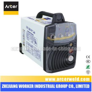 Portable Inverter IGBT MIG/MMA Welding Machine pictures & photos