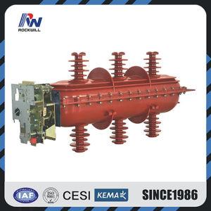 36kv Load Break Switch (RLS) pictures & photos