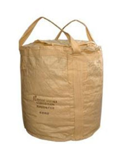 Small PP Jumbo Container Bag pictures & photos