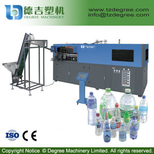 Full Automatic Plastic Bottle 1 Liter Blow Molding Machine Price pictures & photos