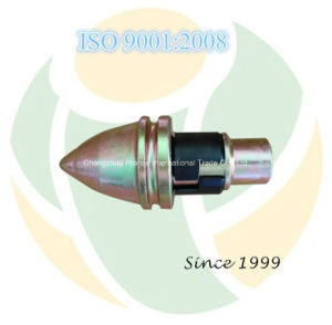China Bullet Teeth Rock Bits Auger Teeth (B47K22H/60) for Foundation Drilling pictures & photos