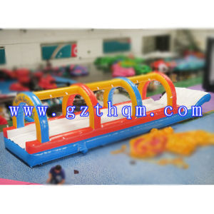 PVC Inflatable Water Slide/Water Slide Inflatable Large Lake/ pictures & photos