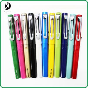 Promotional Luxury High Quality Custom Logo Business Gift Metal Ballpoint Roller Pen (Jinhao599)