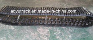 Rubber Track for Asv RC100 pictures & photos