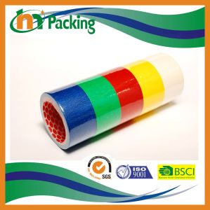 High Quality General Purpose Crepe Paper Masking Tape
