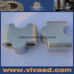 Customized Steel CNC Turning Part pictures & photos