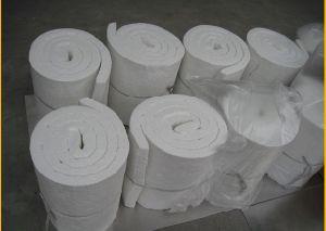 Dry Ceramic Fiber Cotton Material for Processing of The Ceramic Fiber Paper, Blanket, Board etc pictures & photos