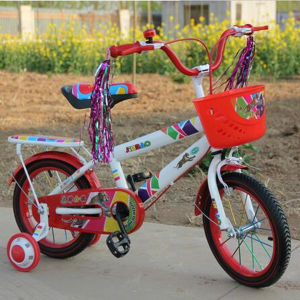 14inch Fairy Kids Mountain Bike for Child pictures & photos