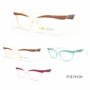 Fancy Kids Optical Frame Eyewear Eyeglasses Frame pictures & photos