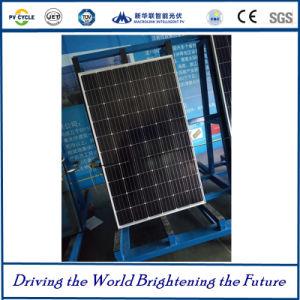 Monocystalline Silicon Solar Modules for Household Use