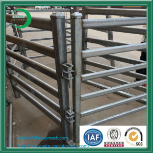 Super Heavy Duty Livestock Cattle Yard Panels pictures & photos
