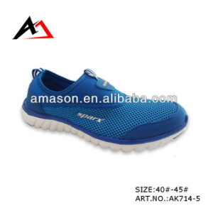 Sports Casual Shoes Leisure Top Quality Footwear for Men (AK714-5) pictures & photos